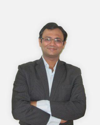Dr. Jay Bhatt physiotherapist Bhavnagar