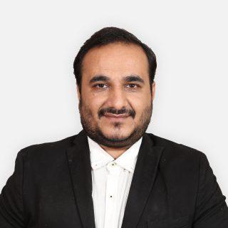 Dr. Shakil Idrushi Pulmonologist Bhavnagar
